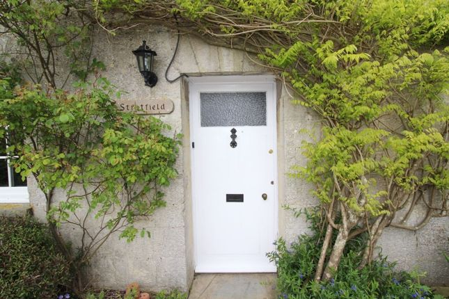 Thumbnail Semi-detached house for sale in Newtown, Huish Episcopi, Langport