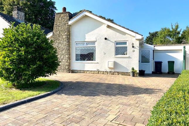 Thumbnail Detached bungalow for sale in Wansdyke Drive, Calne