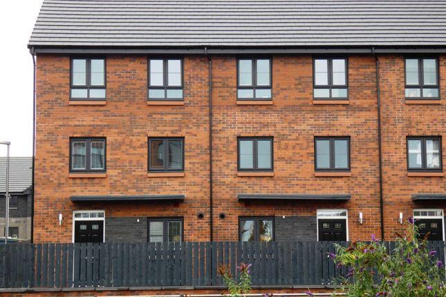 Thumbnail Flat to rent in Fingal Avenue, Renfrew, Renfrewshire