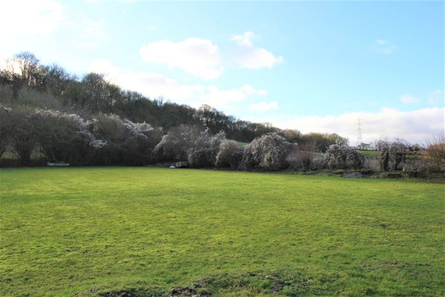 Rear Garden of Hall Lane, Upper Farringdon, Hampshire GU34
