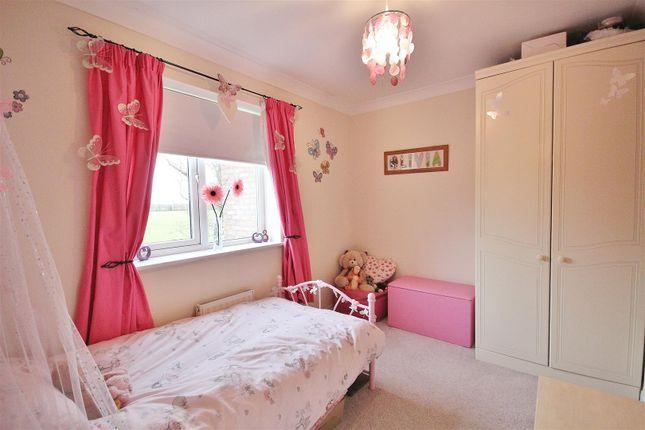 Bedroom Four of Millcroft, Brayton, Selby YO8