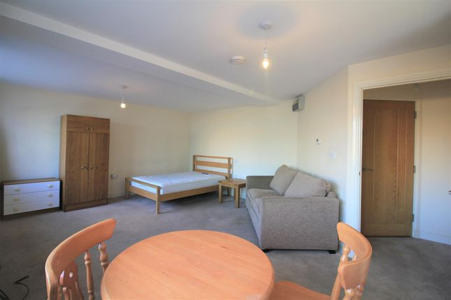Thumbnail Property to rent in Rose Lane, Norwich