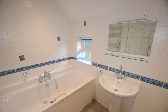Bathroom of Grove Pastures, Lymington, Hampshire SO41