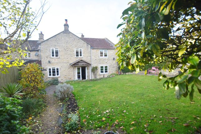 Thumbnail Semi-detached house for sale in Nailwell, Bath