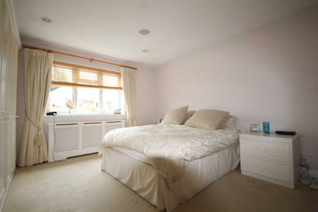 Master Bedroom of The Birches, Bushey WD23.