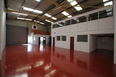 Thumbnail Light industrial to let in Central City Unit 5, Red Lane, Coventry