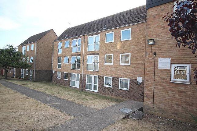 Thumbnail Flat to rent in Western Lodge, Cokeham Road, Sompting, Lancing