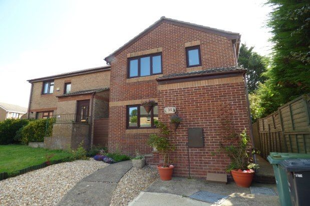 Thumbnail 3 bed property to rent in Meadow View Close, Ryde