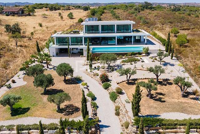 Thumbnail Villa for sale in Vila Nova De Cacela, Algarve, Portugal