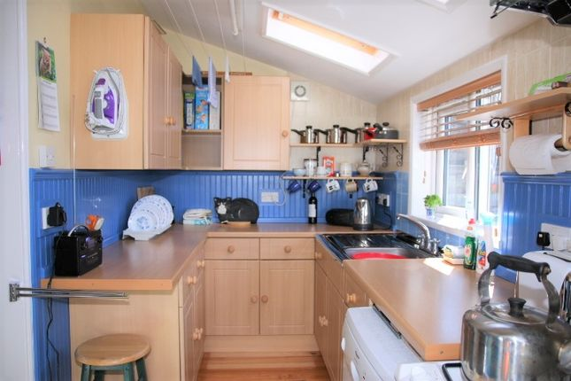 Thumbnail Detached bungalow for sale in Valley View Road, Plymouth