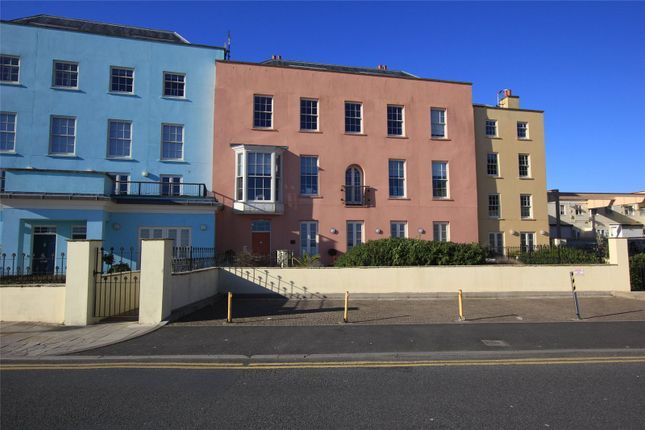 Thumbnail Flat for sale in Court House, The Croft, Tenby