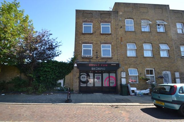 Thumbnail Commercial property for sale in High Street, Bluetown, Sheerness