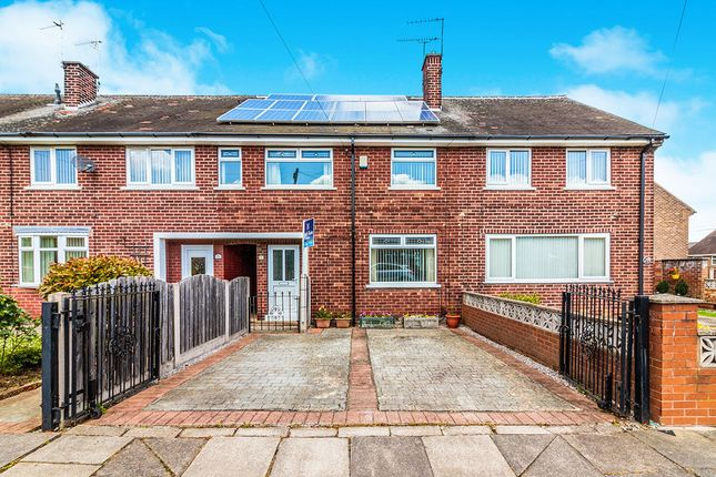 3 bed terraced house for sale in Robinets Road, Greasbrough, Rotherham