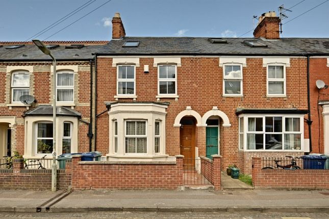 Thumbnail Property to rent in Newton Road, Oxford