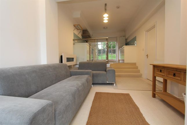 Thumbnail Terraced house to rent in Redhouse Lane, Chapel Allerton, Leeds