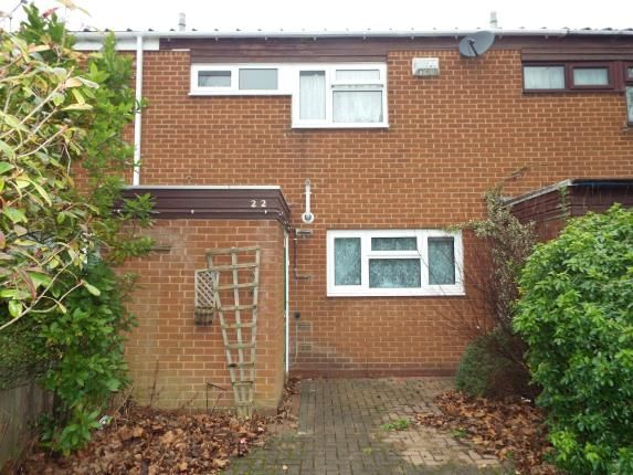 Thumbnail Terraced house for sale in Banners Walk, Birmingham, West Midlands