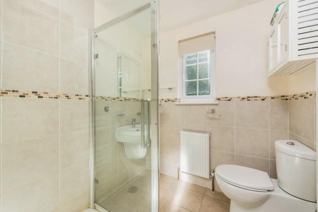Ensuite of Lightwater, Surrey GU18