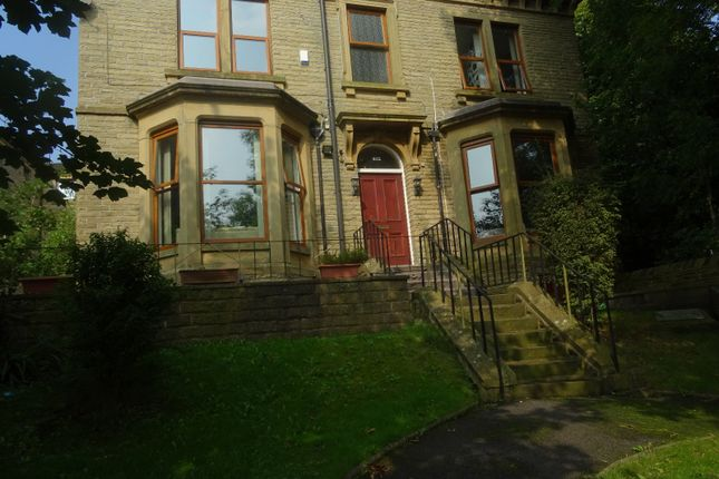 Thumbnail Detached house for sale in Thornton Road, Thornton, Bradford