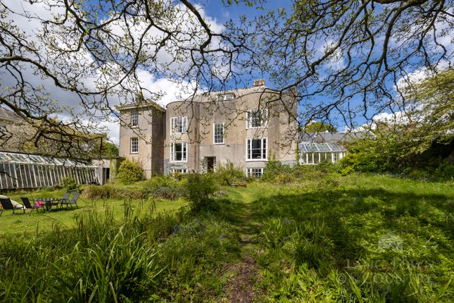 Thumbnail Detached house for sale in St Maurice House, 101 Fore Street, Plympton