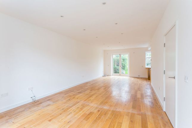 Thumbnail End terrace house for sale in Wallwood Road, Upper Leytonstone