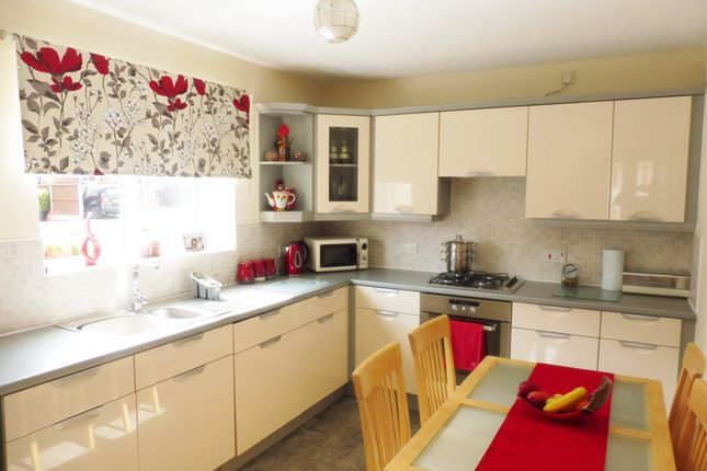 Kitchen of Haverhill Grove, Wombwell S73