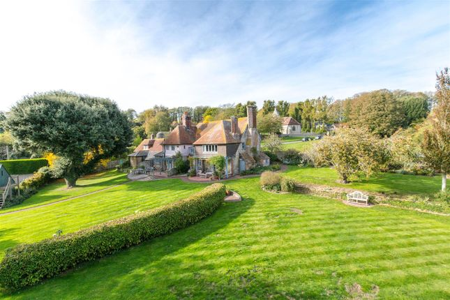 Thumbnail Detached house for sale in Southease, Lewes