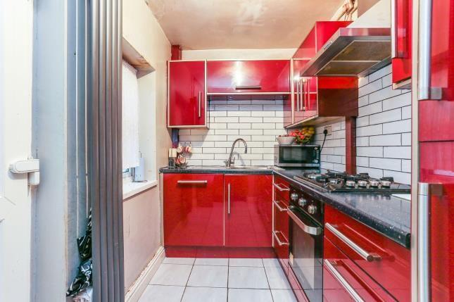 Kitchen of Bordesley Green, Birmingham, West Midlands B9