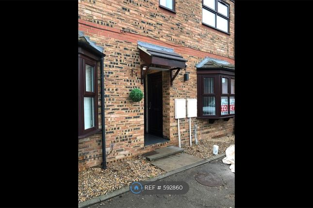 Thumbnail Flat to rent in Croft Road, Eaglescliffe