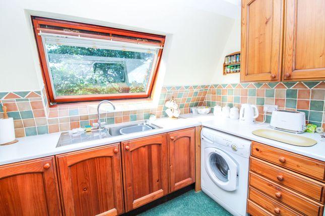 Kitchen of Birches Nook, Stocksfield NE43
