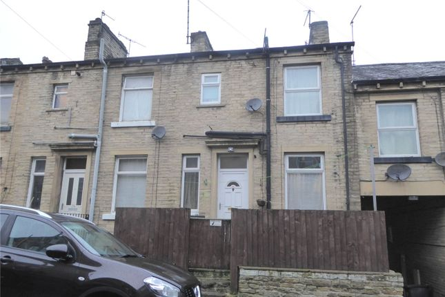 Thumbnail Terraced house for sale in Brooke Street, Rastrick, Brighouse, West Yorkshire