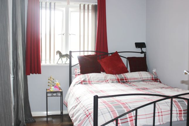 Bedroom Two of Cowslip Meadow, Draycott DE72