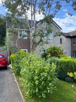 Thumbnail Detached house for sale in Olive Close, Dalton-In-Furness, Cumbria