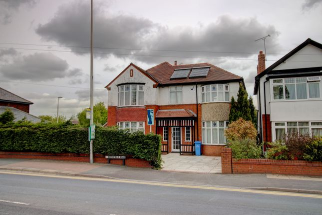 Thumbnail Detached house for sale in Birchfield Road, Widnes