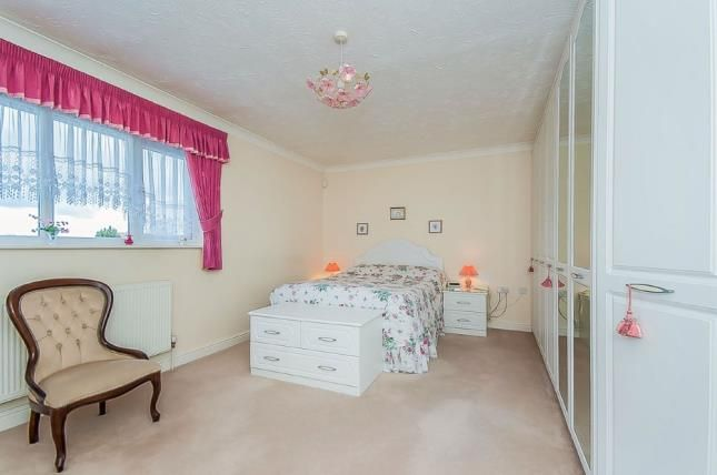 Bedroom 1 of March Road, Turves, Whittlesey, Peterborough PE7