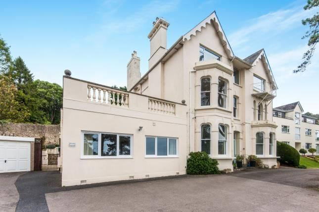 Thumbnail Flat for sale in New Road, Beer, Seaton