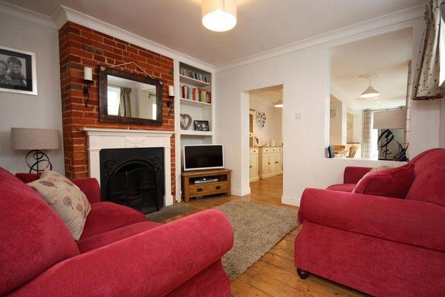 Living Room of St. Johns Road, Westcott, Dorking RH4