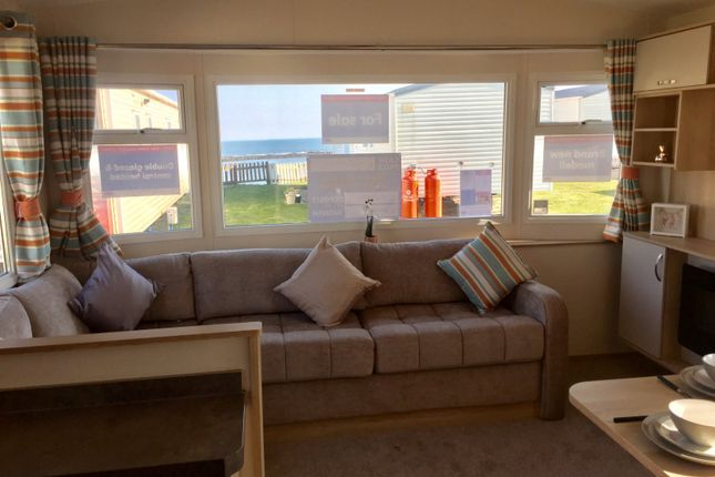 Lounge of Church Point, High Street, Newbiggin-By-The-Sea, Northumberland NE64