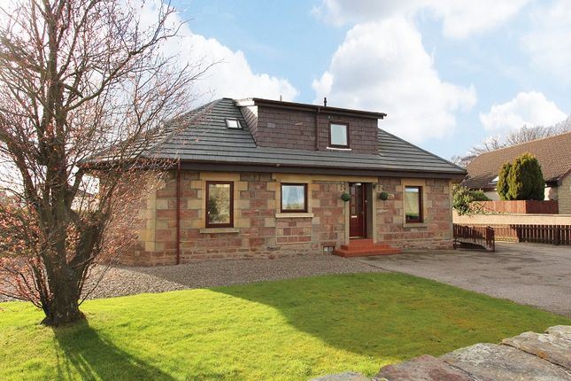 Thumbnail Property for sale in Old Perth Road, Inverness