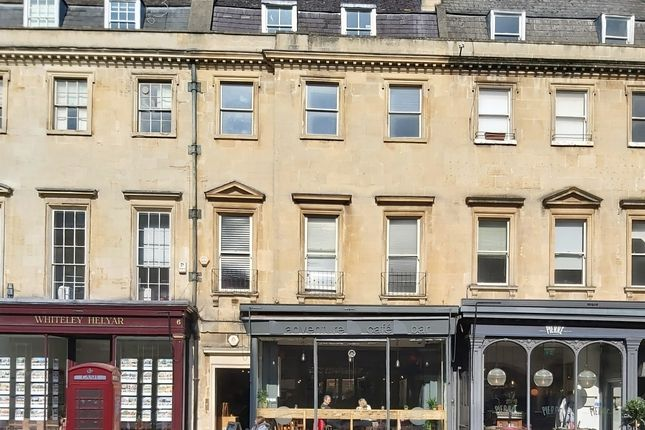 Thumbnail Office to let in George Street, Bath