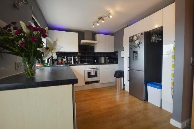 Kitchen of St. Edmunds Road, Northampton, Northamptonshire NN1