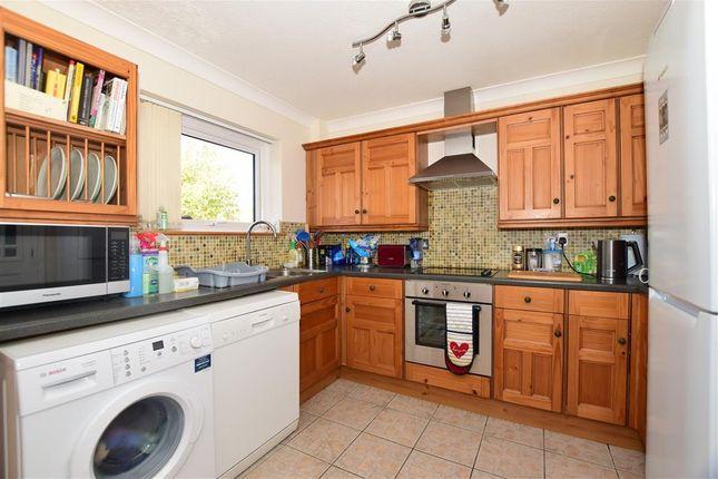 Kitchen/Diner of Seven Acres, New Ash Green, Longfield, Kent DA3