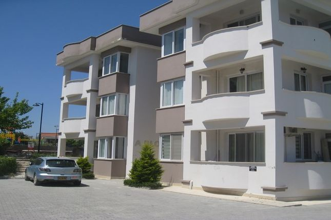 1 bed apartment for sale in Cpc726, Alsancak, Cyprus