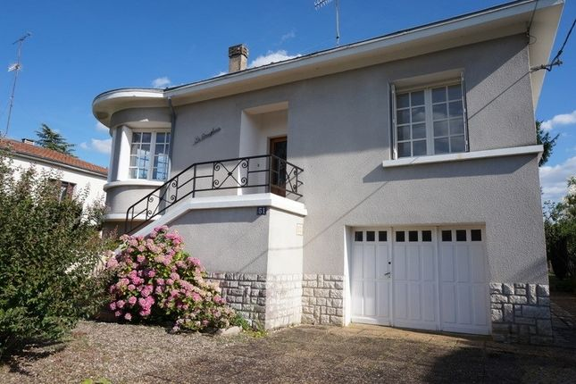 Thumbnail Detached house for sale in Aquitaine, Dordogne, Bergerac