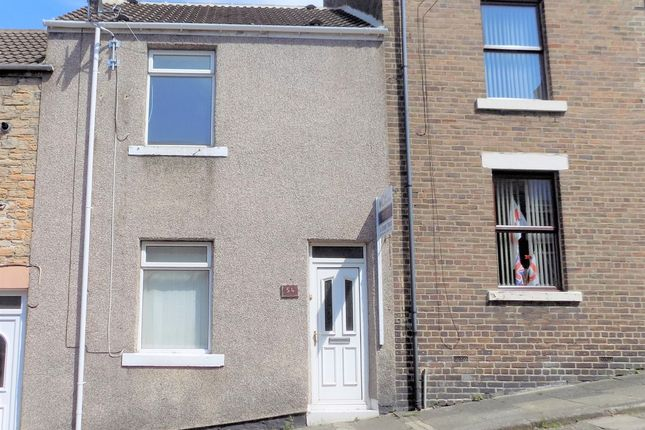 Thumbnail Terraced house to rent in Bridge Street, Bishop Auckland