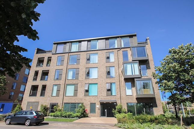 Thumbnail Flat to rent in The Caldwell Building, Lime Avenue, Cambridge