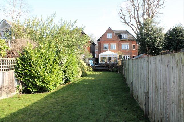 Thumbnail Semi-detached house for sale in Hill Place Lodge, York Road, Sutton