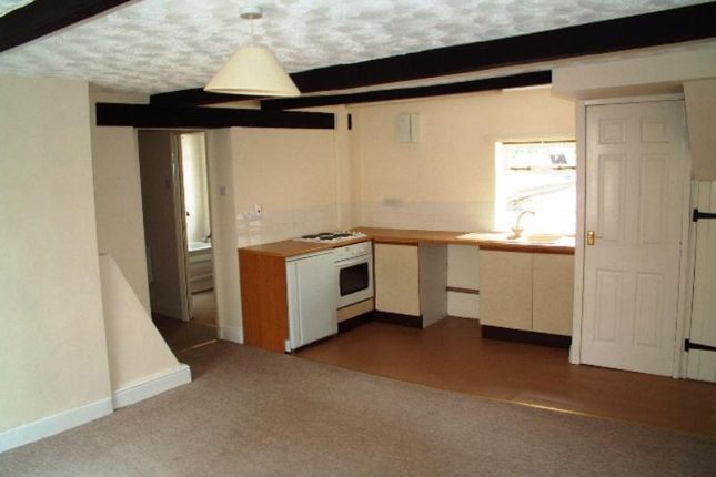 Thumbnail Flat to rent in Rutters Farm Court, Top Street, Charlton, Pershore