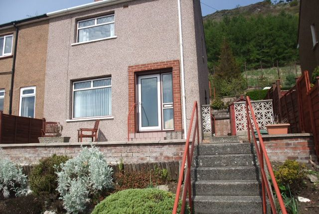 Thumbnail Detached house to rent in Livingstone Drive, Burntisland, Fife