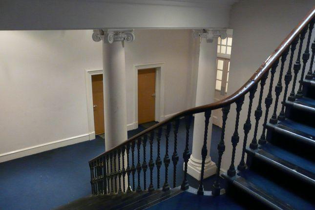 Thumbnail Flat to rent in Warrington House, Ashton-Under-Lyne, Greater Manchester