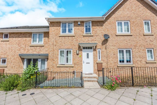Thumbnail Terraced house for sale in The Timber Way, Birmingham